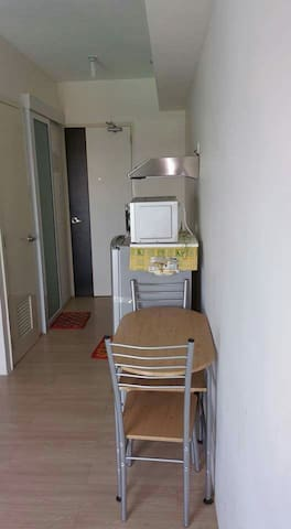 private dormitel and residences - Pasay City - Byt