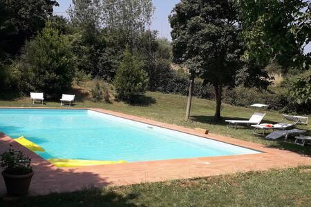 Villa Coltifredi - Sangiovese