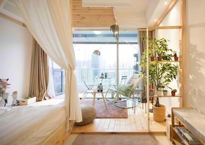 Woodhouse/city centre/large bacony/MetroLine1&3
