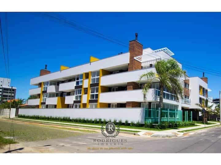 Apartamento Luxo Torres