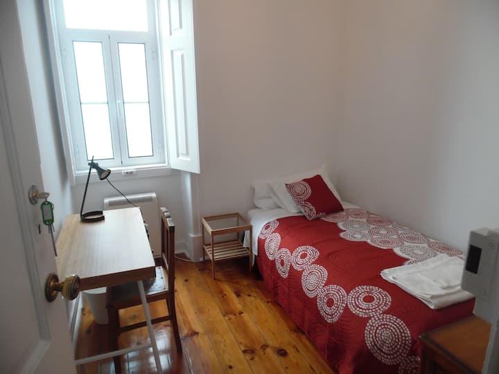 Gulbenkian Park Residence, Room 3
