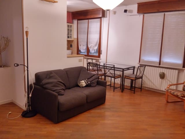 Apartment in the historical center and the sea - Pesaro - 公寓