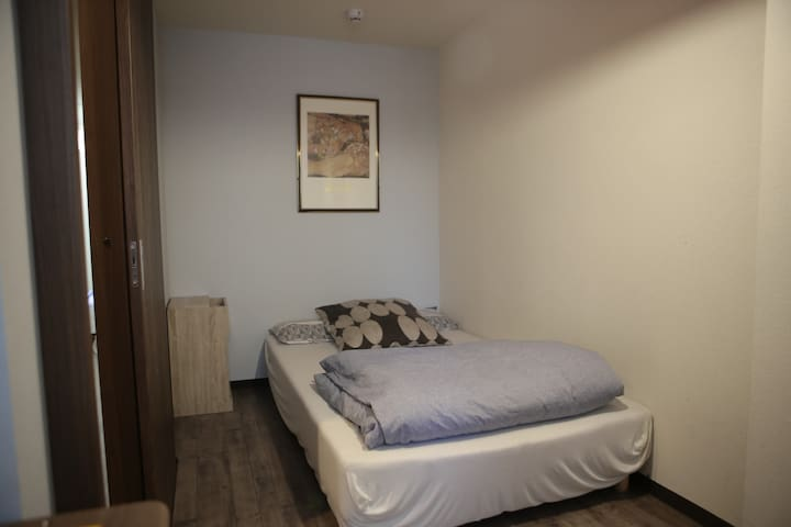 On Sale! Great Access! Okubo Shared Room A