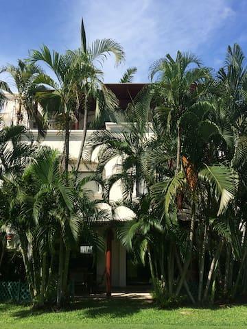 Villa platino Plus (golf and hotel Vidanta access)