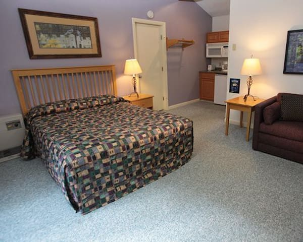 Studio at Cedarbrook Resort - Killington - Byt