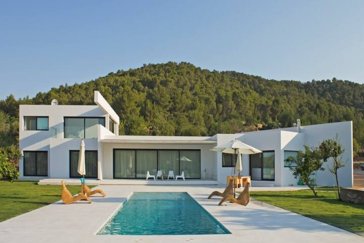 Villa Minimal - Sant Joan de Labritja - Villa