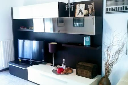 Appartamento Comfort, vicino via Ripamonti