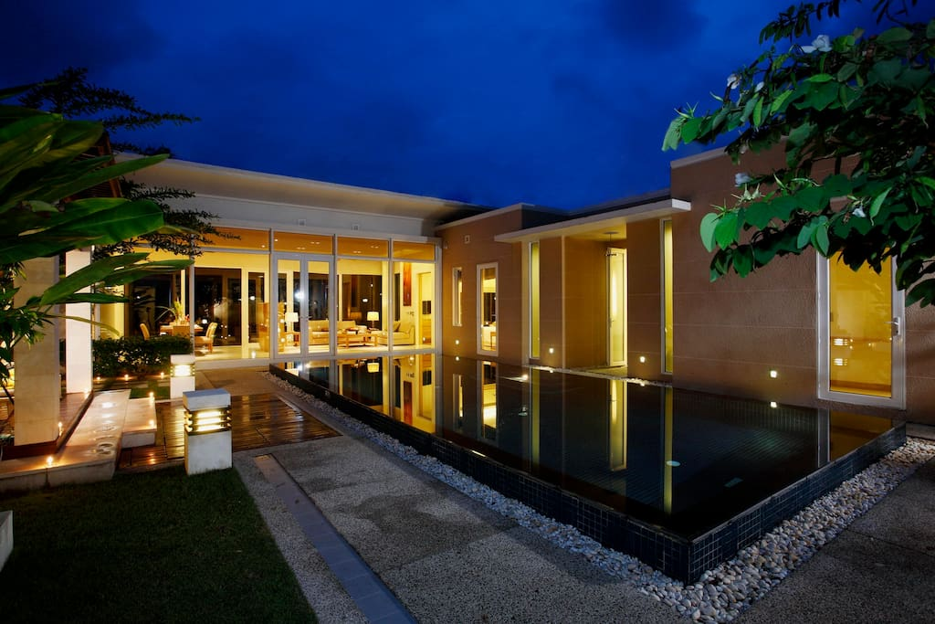 Pool Villa with 2 Bedroom and Private Pool