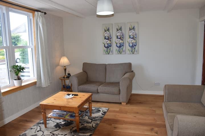 Apartment Musselburgh / Edinburgh near QM Uni.(30)