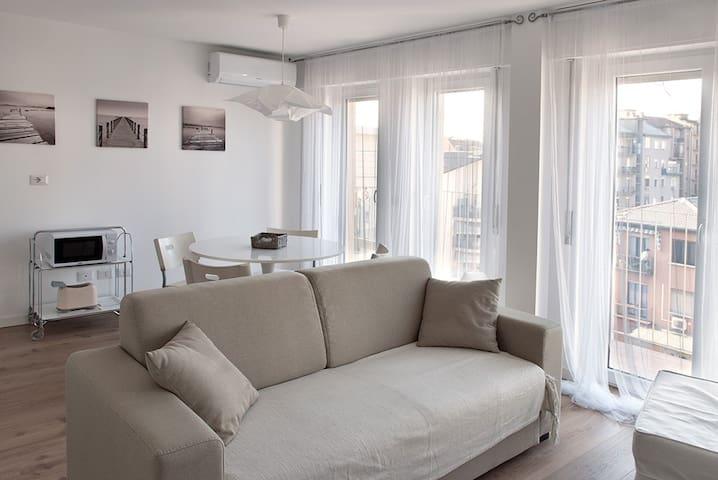 Casa Marina - Milaan - Appartement
