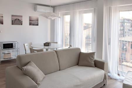 Casa Marina - Milano