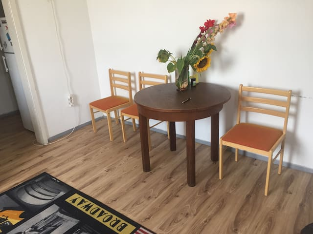 Private room in Stuttgart-Vaihingen