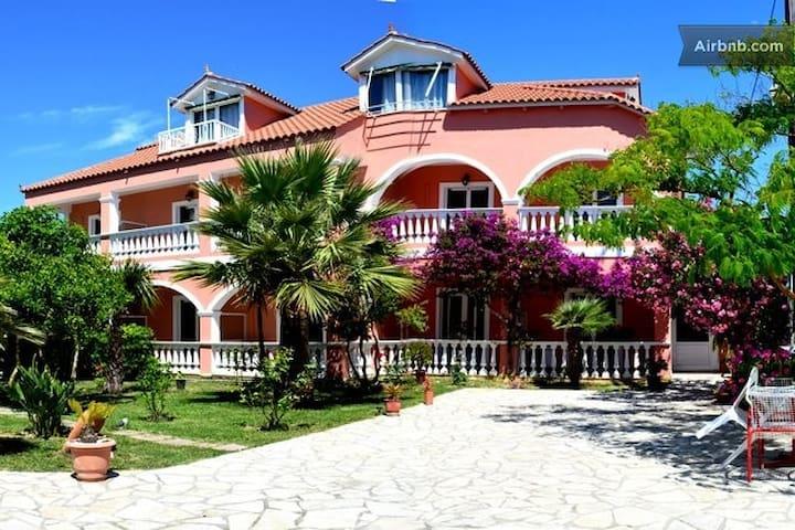 Residence Villasabella - Stanza D - Laganas - Apartmen