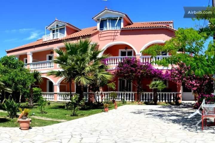 Residence Villasabella - Stanza D