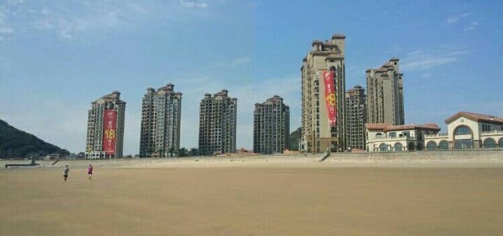 天悦湾海水庄园度假酒店