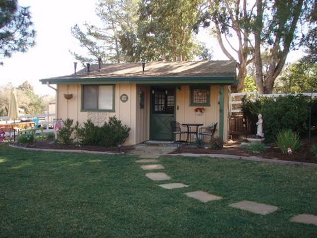 The Birdnest Cottage