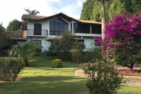 Casa de Campo em Ibiúna