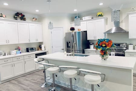Beautiful brand new house  with good quality