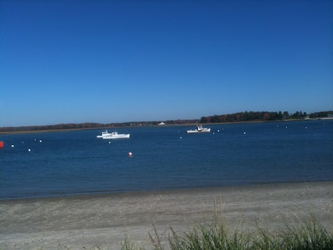 MAINE PINE POINT BEACH MONTHLY VACATION RENTAL