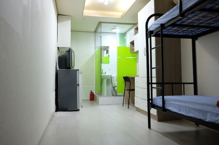 [Double room] Clean&Comfortable Conyhouse_B02