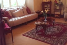 Dalfruin lounge