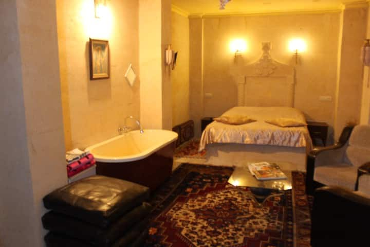 balayı honeymoon room