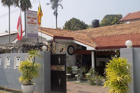 Alexandra Family Villa Guesthouse