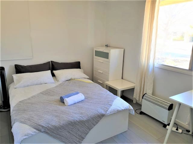 Very nice room in popular area