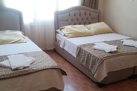Welcome to the city of love s12 - Foça - Bed & Breakfast