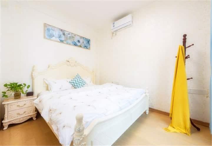 Pl, comfortable 3 bedrooms