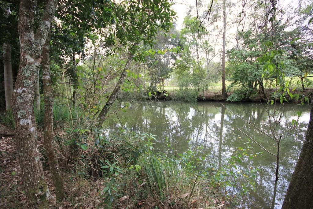 Batar Creek