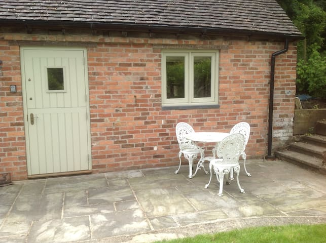 Limeyards Stables - annexe