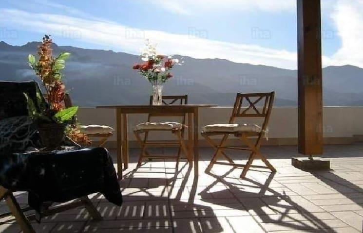 Vos vacances coup de Cœur en Corse – Grand F2 - Tavaco - Casa