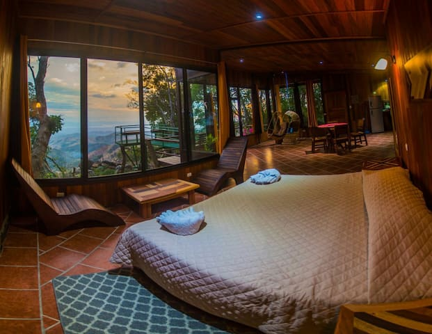 Private Honeymoon Villa.