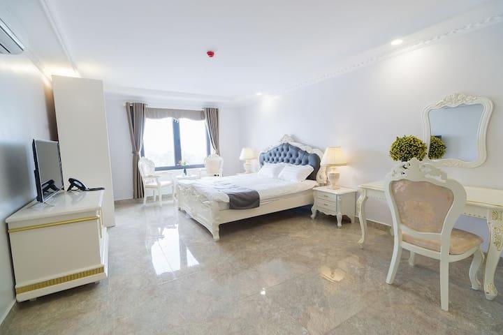 Tan An Palace Hotel & Apartment - Hải Phòng - Wohnung