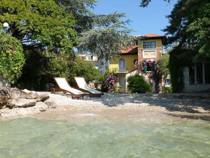 Villa Ondina