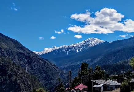 Avinta Himalayas, clean & comfy accommodation