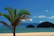 Praia da Cocanha (1Km)