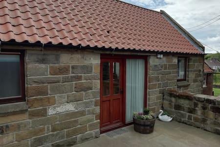 Byre Cottage, Swan Farm