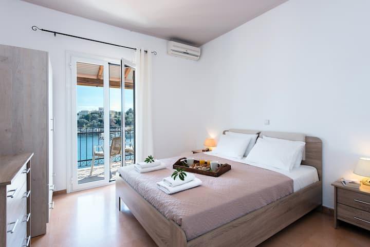 Irinis Apartment