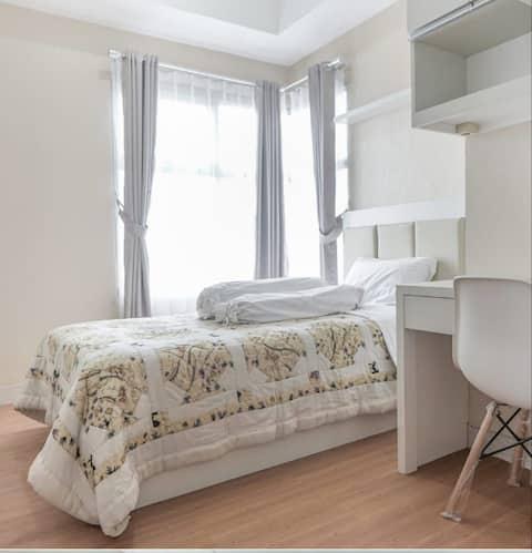 Oces Property Deluxe Suite 2 Bedroom Apartemen