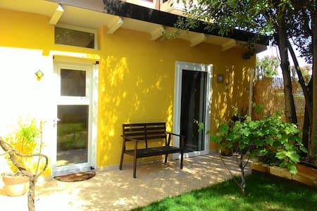 Romantic&Quiet with Garden - Ravenna - Hus