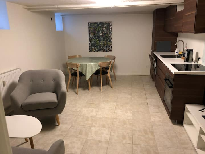 Nice apartment in Odense