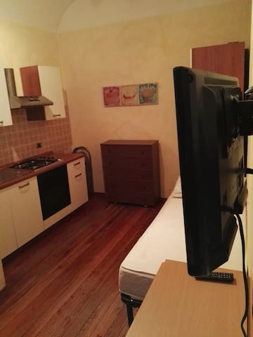 Little Home - Biella - Apartmen