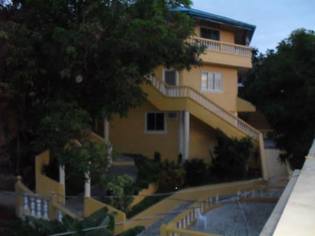 Apartment Boracay - PH - Condominium