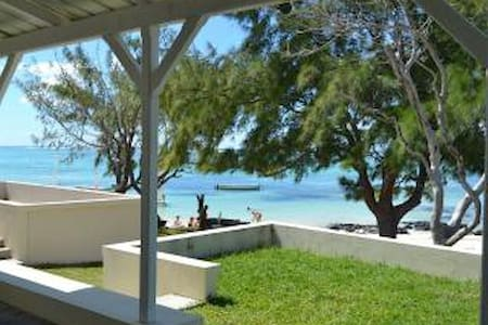 Tides Reach - 4 bedroom bungalow - Palmar - (ukendt)