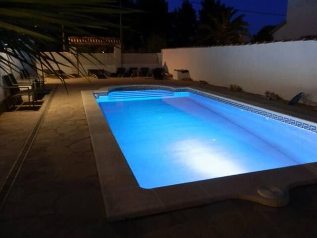 villa casa chris - Les Tres Cales - 別荘