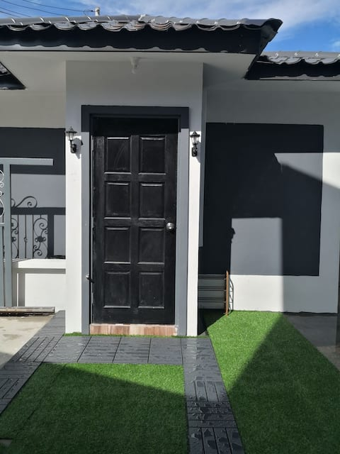 Cottage Garden - Cottage Suite