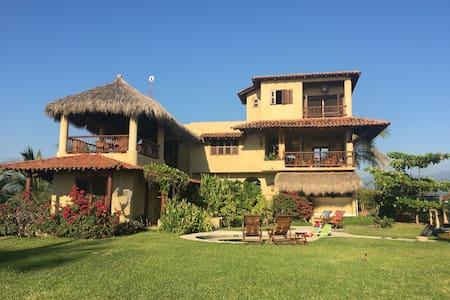 Castillo de Arena - Lagunillas - Casa