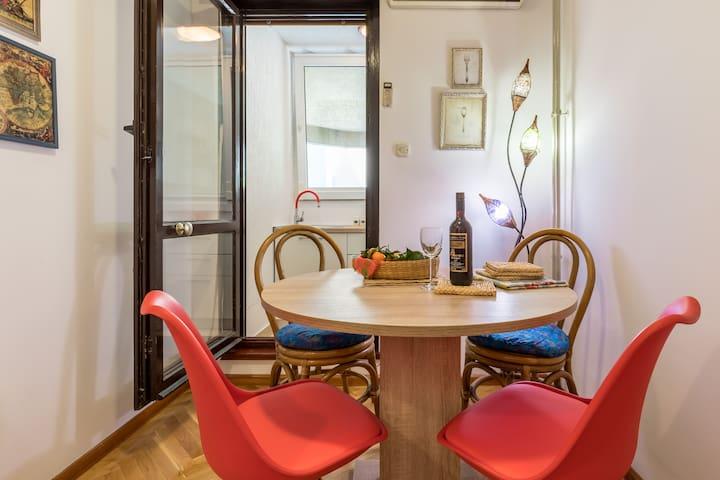 Affordable FAMILY Home w/ 2 BR + near BEACH